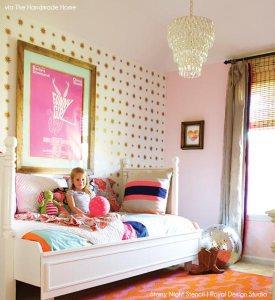 girlbedroompink
