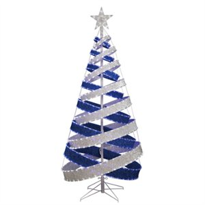 metalchrstmastree