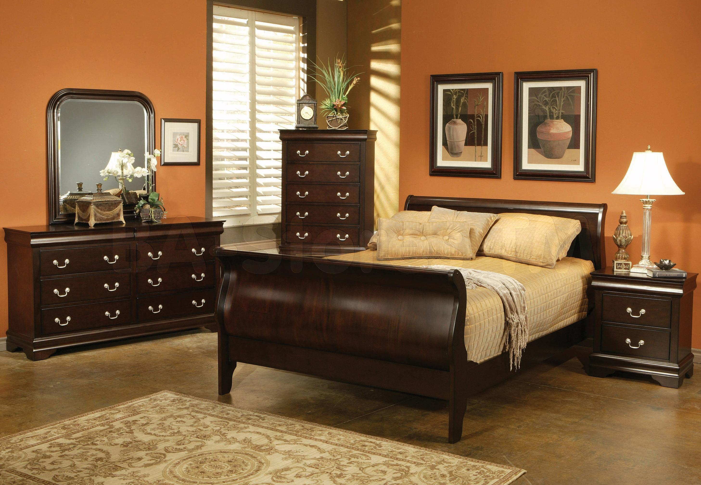 Master bedroom furniture sets the idea of home inspiration for Master bedroom sets